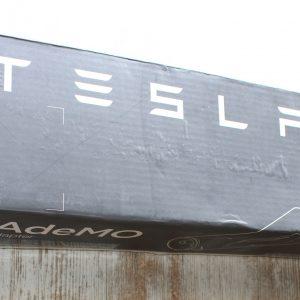 Adapteris CHAdeMO JAV Teslai