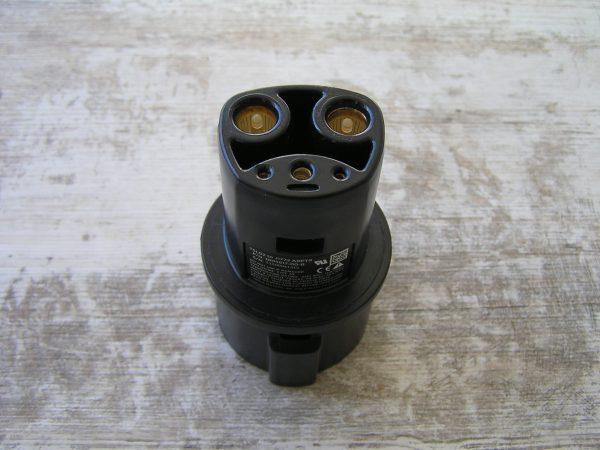 TYPE1 adapteris JAV Teslai (SAE J1772)