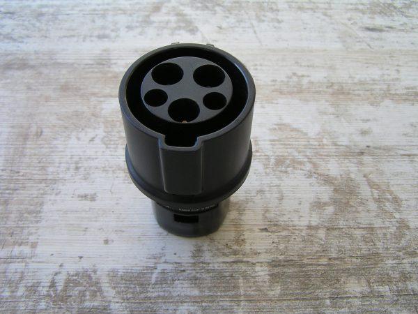 Adapteris J1772