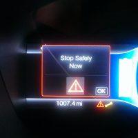 Ford Focus electric remontas