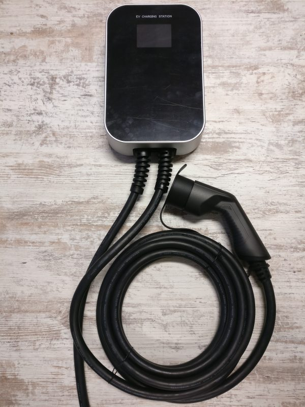 Charger station Wallbox TYPE2
