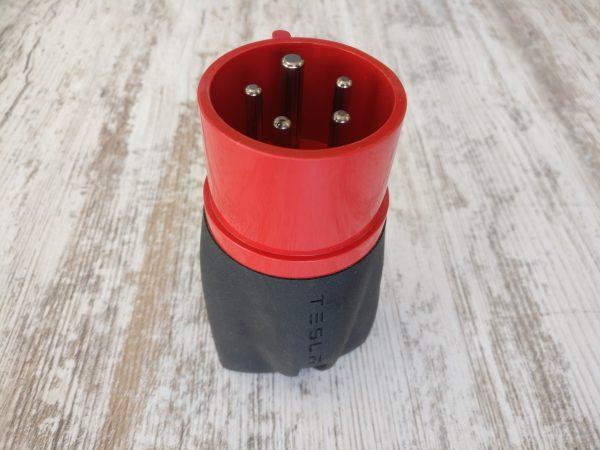 Adapter 16A 400VAC 1024110-02-A
